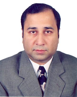 Chairman Mr Humayun Kabir