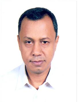 Crystal Apparels Ltd Rep. by Mr. Md. Showket Hossain