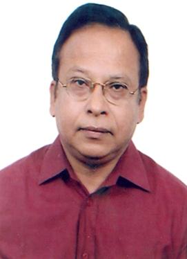 Dr. Golam Mohiuddin