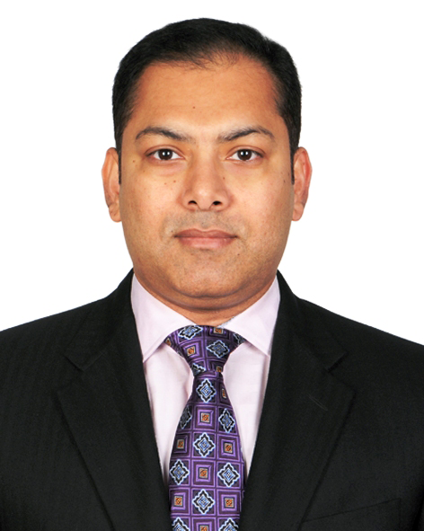 Mr. Humayun Kabir