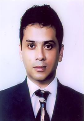 Barrister Imranul Kabir