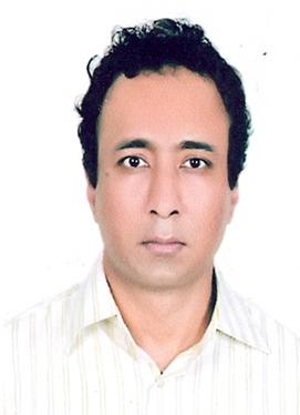 Mr. Iqbal Aziz