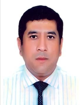Mr. Md. Didarul Alam