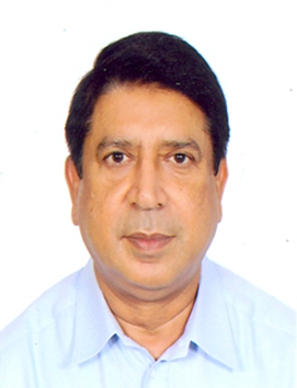 Mr. Md. Irshad Ali