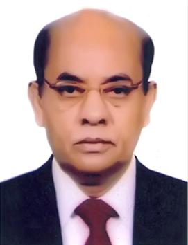 Mr. Mohammad Ali Talukder