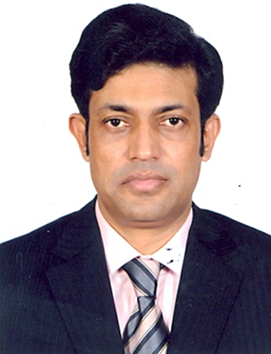 Mr. Mohd Jashim Uddin