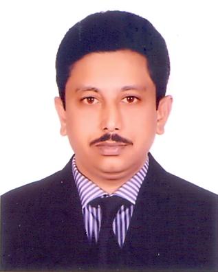 Mr. Noor-e-Alam Chowdhury MP