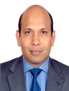 Mr. Syed Salman Masud