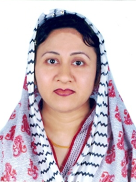 Mrs. Shahana Yasmin