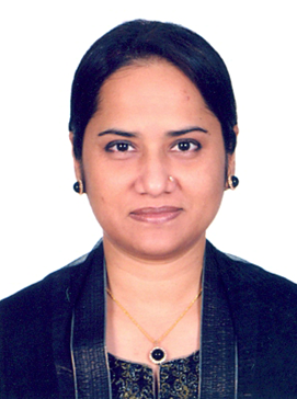 Mrs. Sultana Jahan