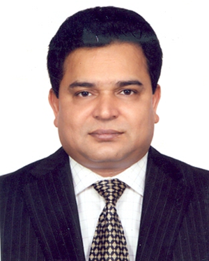 Sharmin Apparels Limited Rep. by Mr. Mohammad Ismail Hossain