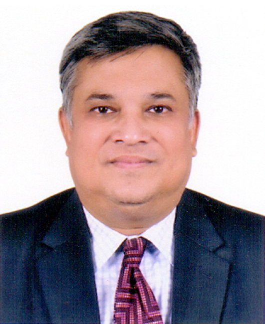 Mr. Md. Shafiul Azam